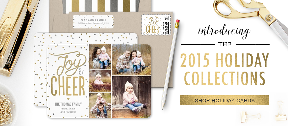 2015 Holiday Collections